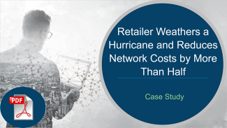Case Study - Retail - Business Continuity - Placard